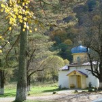 Южный Зеленчукский храм