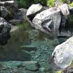 Минеральные воды и термальные источники КЧР