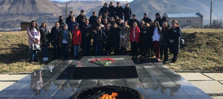 Экскурсия в музей Защитников Перевалов Кавказа