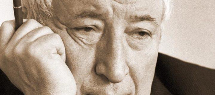 К 95-летнему юбилею великого поэта Расула Гамзатова