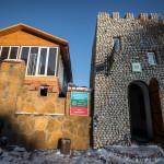 Карачаевское подворье