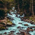 Водопад Шумка